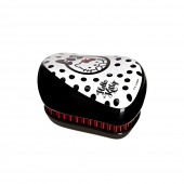 Compact Styler Collectables Hello Kitty Black & Red