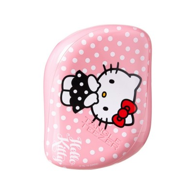 Compact Styler Collectables Hello Kitty Pink